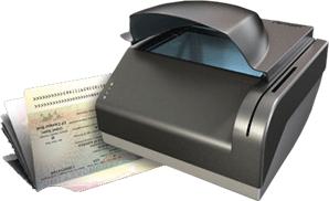 passport readers ComboSmart